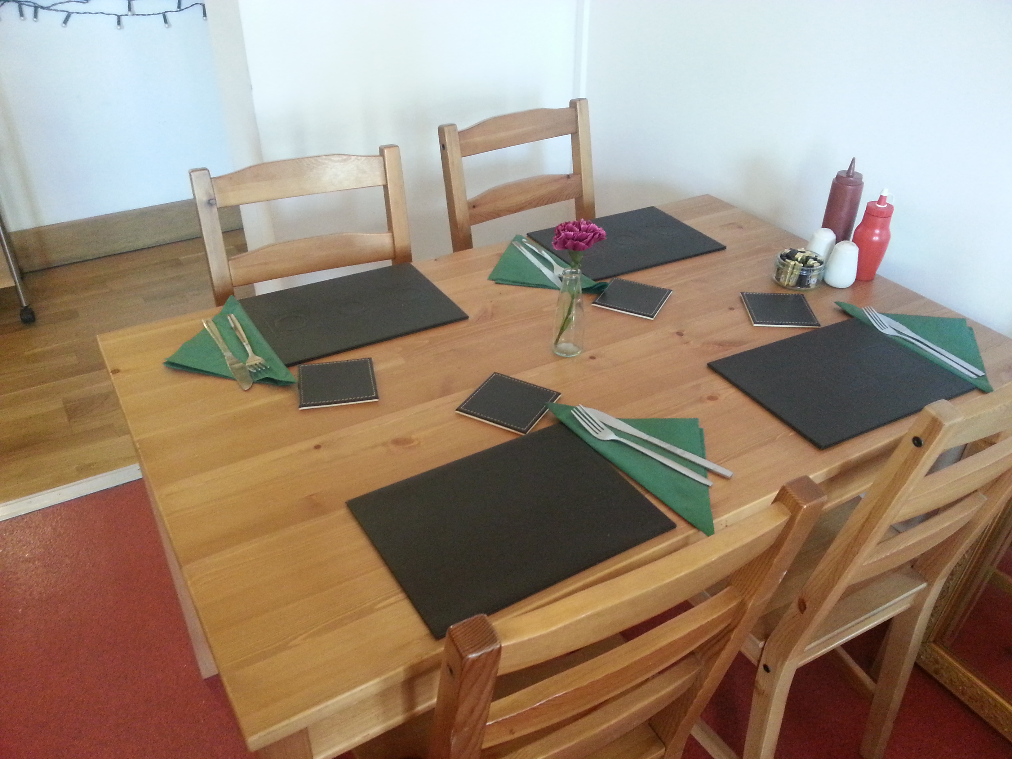 City Park Guest House – Your ideal guest house in Southampton