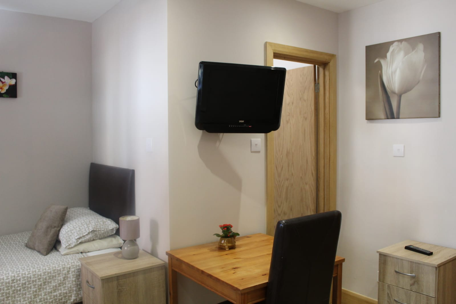 City Park Air BnB - Flat 2