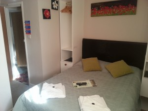 City Park Double Room with En-suite -3
