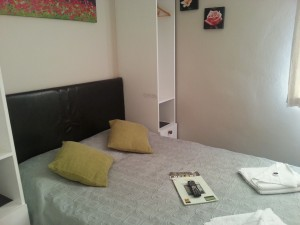City Park Double Room with En-suite -1