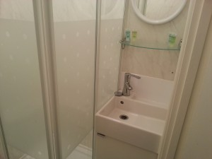 City Park Double Room with En-suite -6