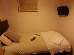 City Park Guest House Single Room En-suite -3