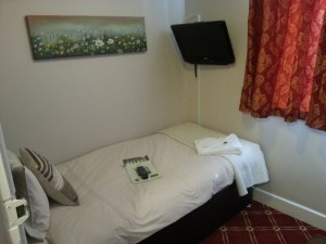 City Park Single Room Standard -1